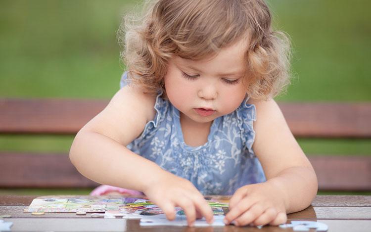 Самостоятельность, Ответственнось, Интеллект. Что главное в развитии ребенка?