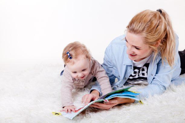 Курс для родителей по развитию детского интеллекта.
